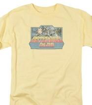 Atari Asteroid Deluxe Retro 80s Arcades Classic Asteroids T Shirt ATRI110 image 2