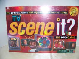 Scene it? TV DVD Edition - $34.32