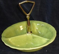Wonderful Vintage Lane & Co. Three Compartment Nut Dish - 1960 Pattern 3... - $29.69