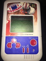 Touchdown Football Handheld Electronic LCD VIDEO Game - $7.92