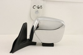 Oem Door Mirror Mitsubishi L200 Triton Strada Power Chrome Lh 96-07 MR361087 - $34.65