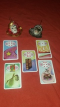 Lenormand reading with FIVE CARDS. ONE QUESTION - $25.55