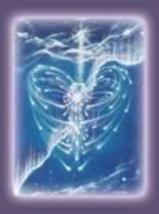 HAUNTED ANGEL AND PORTAL ARIEL love power god heaven healing love peace ... - $59.03