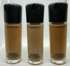 MAC Matchmaster SPF15 Foundation New In Box Full Size 1.2oz YOU CHOOSE S... - $39.99+