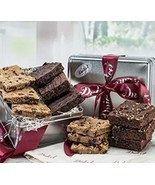 Dulcet Gourmet Chocolate Fudge Brownie Prime Gift Basket, Great Gift  In... - $43.00