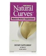 Natural Curves Biotech Corporation 60 Tabs - $18.51