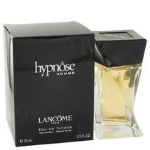 Hypnose by Lancome Eau De Toilette Spray 2.5 oz (Men) - $68.69