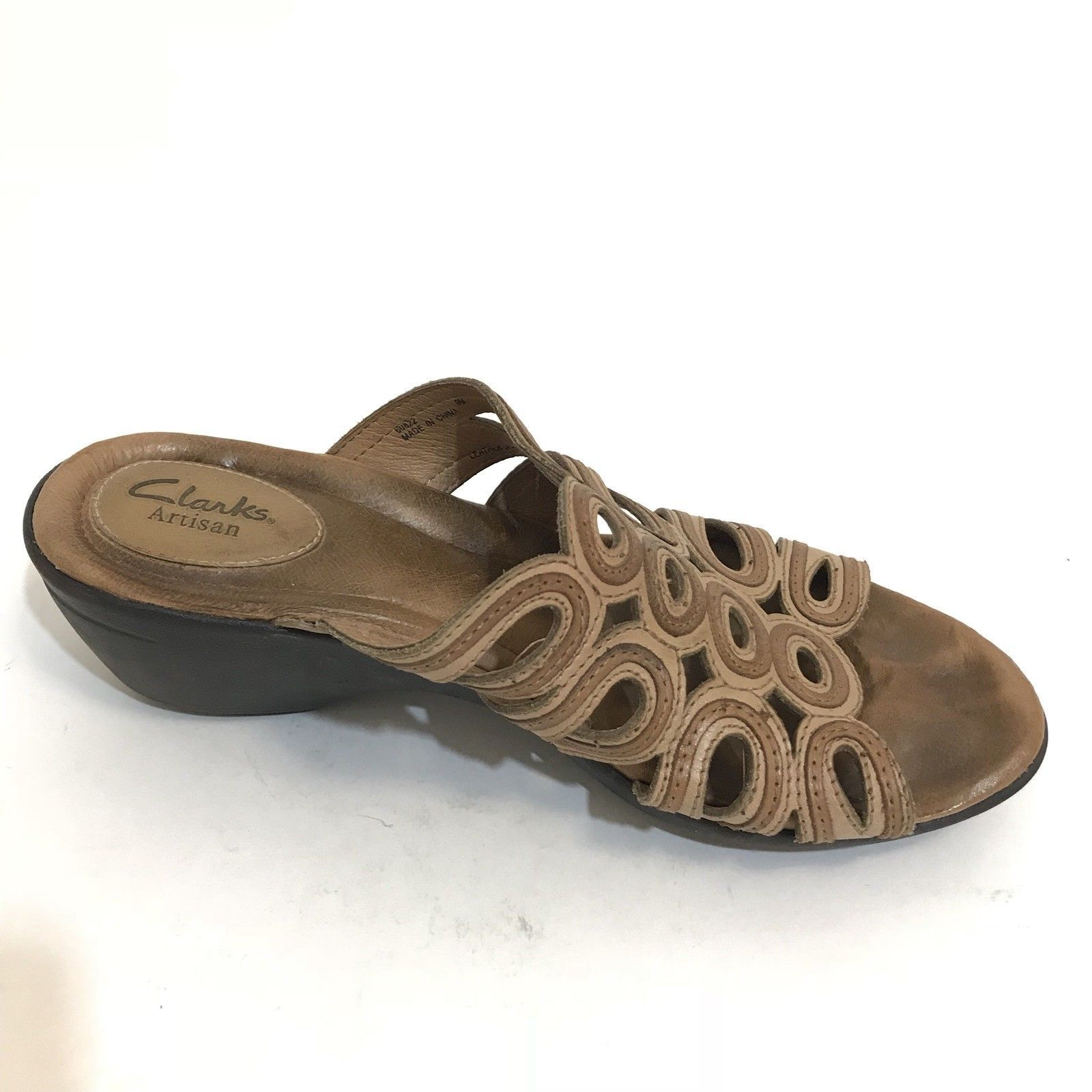 8becfb11064d Clarks Womens Comfort Shoes Size 9M Artisan and 50 similar items. S l1600