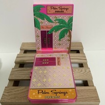 Too Faced Palm Springs Dreams Eye Shadow Palette New - $32.73