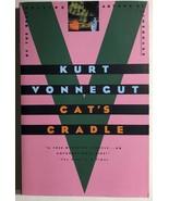CAT'S CRADLE by Kurt Vonnegut (2006) Dial Press SC - $9.89
