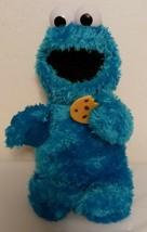 Sesame Street Talking Cookie Monster - $22.00