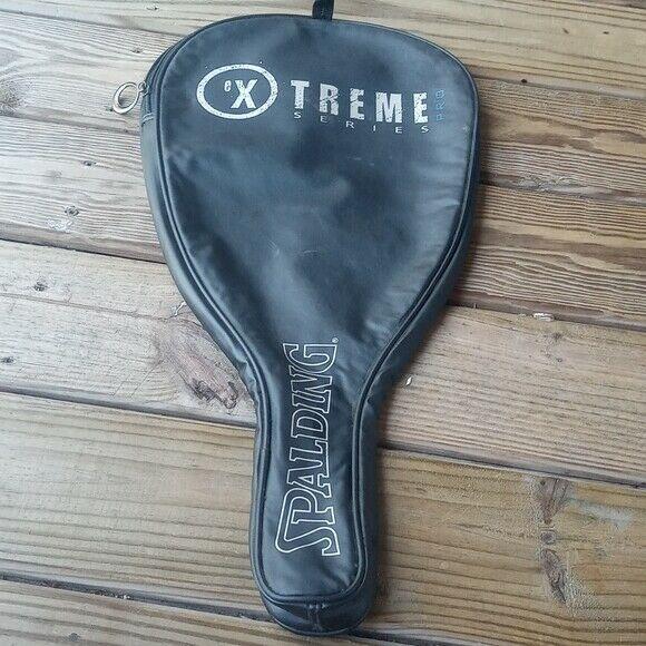 Spalding Extreme Pro Series  Tennis Racket bag - $13.48