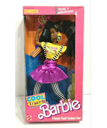 1988 Mattel African American Christie Cool Times Barbie 3217 Sealed - $69.99