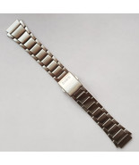 Genuine Replacement Watch Band 18mm Stainless Steel Bracelet Casio W-S20... - $32.60