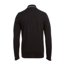 Hugo Boss Men's Premium Cotton Sport Long Sleeve Polo Shirt T-Shirt 50326123 image 3