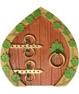 Darice Yard and Garden Miniature Fairy Door - $10.99