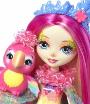 Enchantimals  Peeki Parrot Doll - NEW SEALED! - $10.69