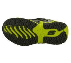 Skechers S-LIGHTS Luminators Si Illumina Athletic Scarpe Sneakers Nwt Youth 2 $ image 5