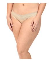 Natori Bliss Perfection Plus Thong in Cafe, O/S - $13.85
