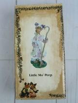 Boyds Bears  Little Mo' Peep #IE/4274 The Moose Troop w/Box - S19 - $7.99
