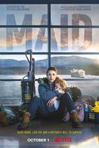 """Maid Poster TV Series Netflix Art Print Size 11x17"""" 14x21"""" 24x36"""" 27x40""""... - $10.90+"""