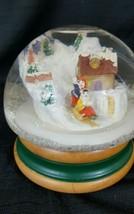 The San Francisco Music Box Co. Vintage  Snow G... - $24.19