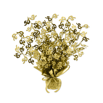 "Beistle 50 Gleam 'N Burst Centerpiece 15"" - 12 Pack (1/Pkg) - $49.55"