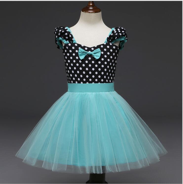 Lovely Cosplay Flower Girl Dresses For  Halloween Gowns Costume Dress Children