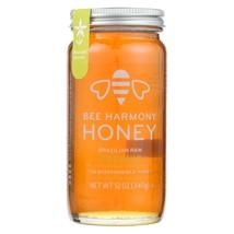 Bee Harmony - Honey - Brazilian Raw Honey - Case of 6-12 oz. - $74.94