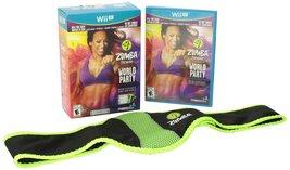 Zumba Fitness World Party - Nintendo Wii U Disc - $24.52