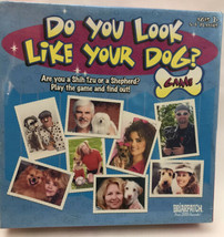 New Do You Look Like Your Dog? Family Fun Game (briarpatch) Dee Brock - $14.24