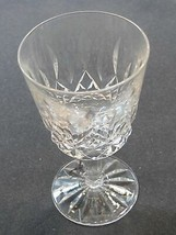 Signed Waterford lismore cocktail crystal Ireland - $14.90