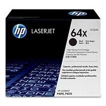 HP 64X (CC364X) Black High Yield Original LaserJet Toner Cartridge - $265.99