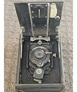 Antique Early 20th Century Zeiss Ikon Volta 146 Folding Camera  - $59.95