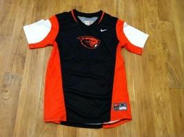 New Nike Oregon State Beavers Women's Softball Volleyball Game Jersey - $28.80