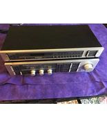 Vintage Pioneer SA-950 Amplifier & TX-950 AM / FM Digital Synthesizer Tuner - $138.95