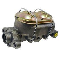 "Universal Cast Iron Master Cylinder, 1-1/8"" Bore, GM Universal Style / Corvette image 9"