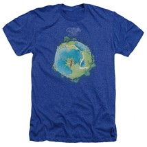 T-Shirts Sizes S-2XL New Yes Fragile Cover Heathered Tee Shirt - $26.69+