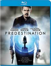 Predestination (Blu-Ray/Ws 2.40/Dol Dig 5.1/Fren/Latin American Spanish)