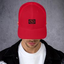 San Francisco hat / 49ers hat / Trucker Cap image 4