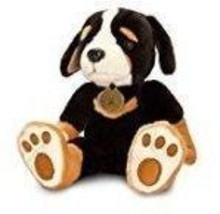 Keel Toys 25cm Forever Puppies Black Puppy - $9.99