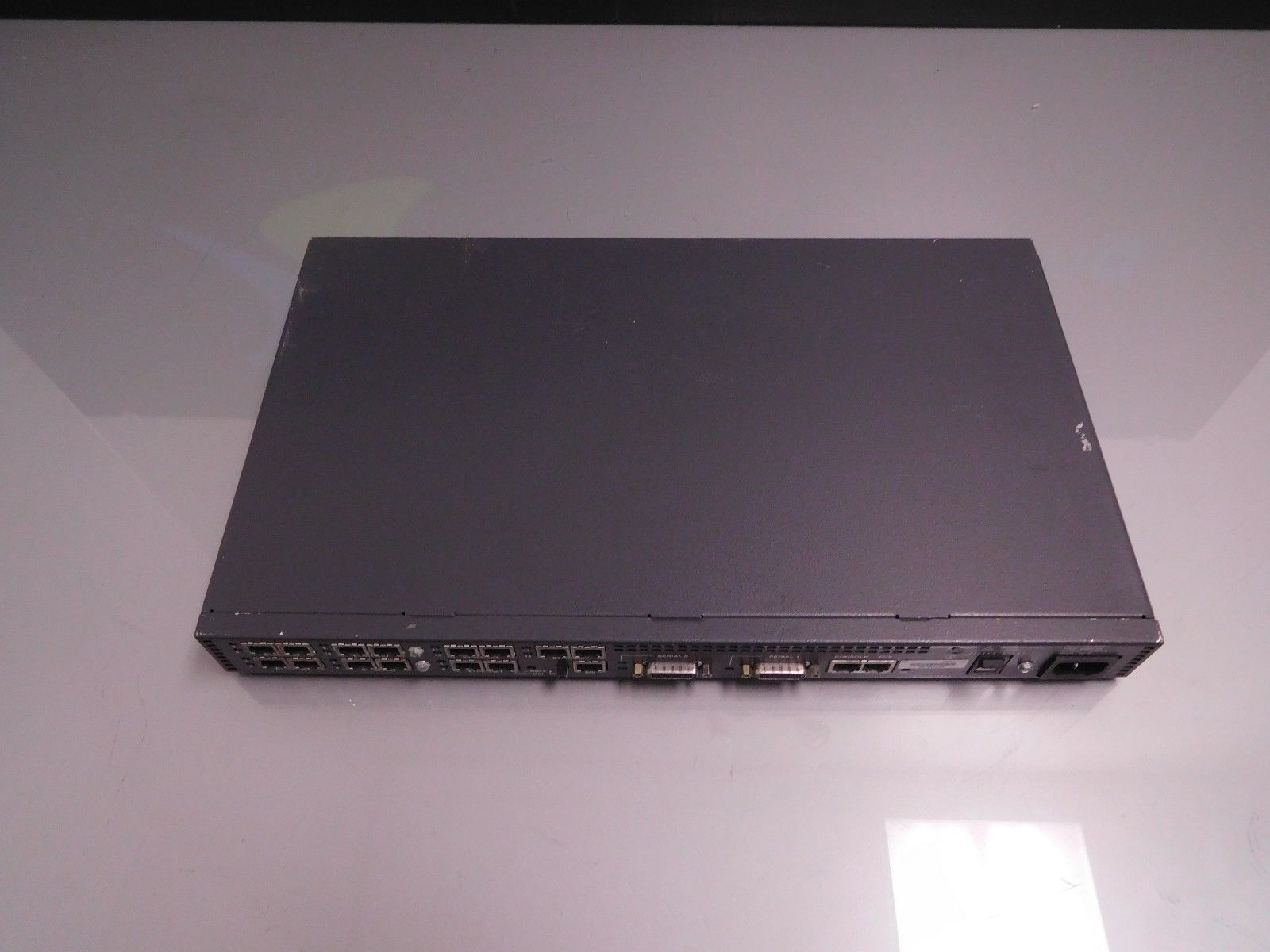 MEM-512M-AS535= 512MB DRAM CISCO AS5350 ROUTER MEMORY