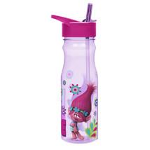 Trolls Water Bottle By Zak Designs - $8.26