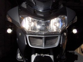 Motorcycle Xenon Halogen Fog Lamps Driving and 33 similar items