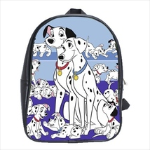 School bag 3 sizes 101 dalmatians - $39.00+
