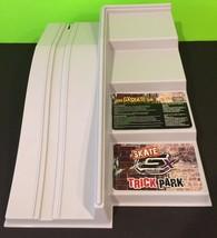 GX Skate Trick Park Jakks Pacific Fingerboard Ramps Stairs - $11.30