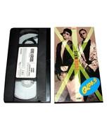 KRIS KROSS JUMP PROMO VHS Video Tape Q106.5 Radio St. Louis 15min 1992 O... - $9.99