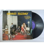 Creedence Clearwater Revival CCR Cosmo's Factory Vinyl Record Vintage 1970  - $62.30