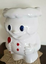 VINTAGE Bobby Baker Cookie Jar McCoy Pottery 183 Circa 1961 - $79.20