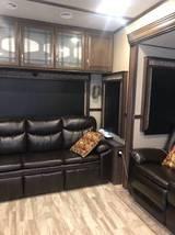 2017 Grand Design Solitude 360RL For Sale In Portersville, PA 16051 image 8
